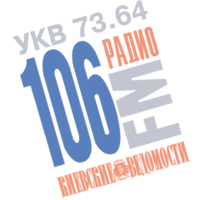 106FM KIEVSKIE VEDOMOSTI download