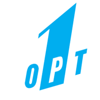1ORT channel logo (old) vector