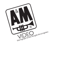A&M video vector