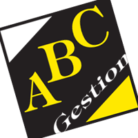ABC GESTION  vector