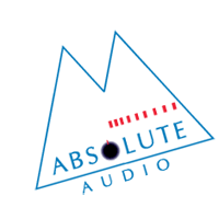 ABSOLUTE AUDIO  vector