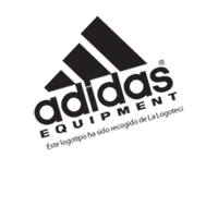 ADIDAS EQUIPMENT vector