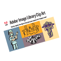 ADOBE IMAGE LIBRARY CLIPART download
