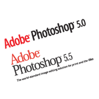 ADOBE PHOTOSHOP LOGOS download