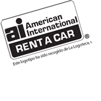 AI RENT A CAR vector