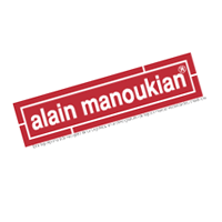 ALAIN MANOUKIAN moda preview