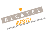ALCATEL IBERTEL vector