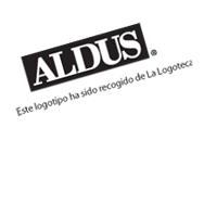 ALDUS software vector