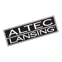 ALTEC LANSING  download