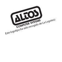 ALTOS informatica vector