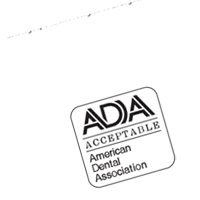 AMERICAN DENTAL ASSOC vector