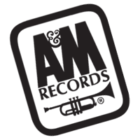 AM RECORDS vector