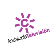 ANDALUCIA TV  vector
