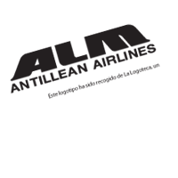 ANTILLEAN AIRLINES vector