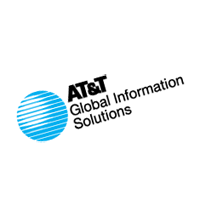 AT&T Global Inf Solutions vector