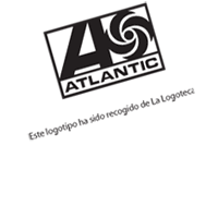 ATLANTIC discos vector