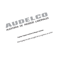 AUDELCO audit riesg laboral vector