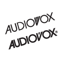 AUDIOVOX LOGOS download
