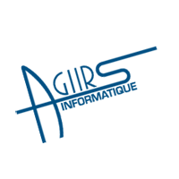 Agirs Informatique  vector