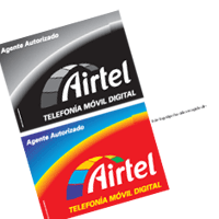 Airtel Agente Autoriz preview