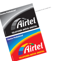 Airtel Centro Profesio download
