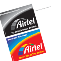 Airtel Distribuidor aut preview