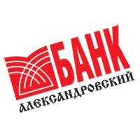 Aleksandrovskiy bank  vector