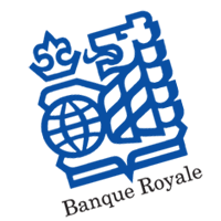 BANQUE ROYALE  vector