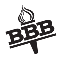 BETTER BUSINESS BUREAU vector