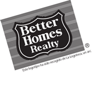 BETTER HOMES vector