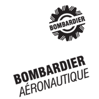BOMBARDIER AERONAUTIQUE 1 vector