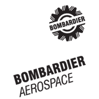 BOMBARDIER AEROSPACE 1 vector