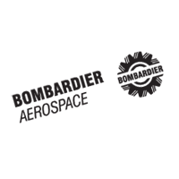 BOMBARDIER AEROSPACE 2 vector