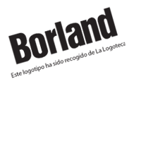 BORLAND informat preview