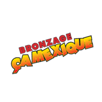 BRONZAGE CA MEXIQUE vector