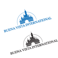 BUENA VISTA INT  vector