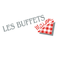BUFFETS MAISON  vector
