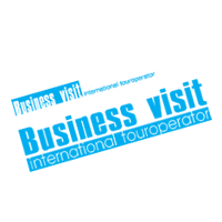 BUSINESS VISIT TOUR vector