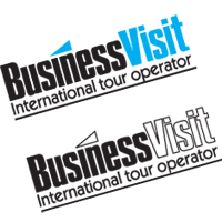 BUSINESS VISIT TOUR2 vector