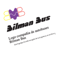 Bilman bus autobuses preview
