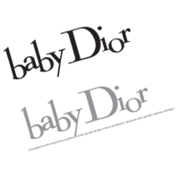 baby dior preview