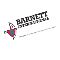 barnett international vector