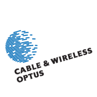 CABLE WIRELESS OPUS vector