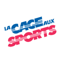 CAGE AUX SPORTS  vector