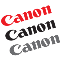CANON preview
