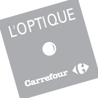 CARREFOUR L OPTIQUE  vector
