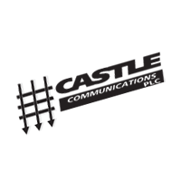 CASTLE COMMUNICATIONS  vector