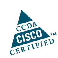 CCDA CISCO SERTIFIED  vector