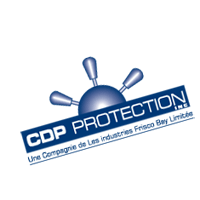 CDP PROTECTION  vector