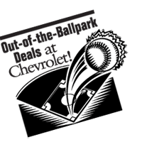 CHEVROLET BALLPARK DEALS download